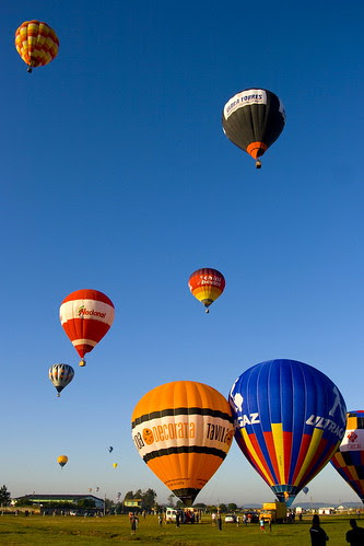 21º Festival Internacional de Balonismo - Torres/RS - Brasil