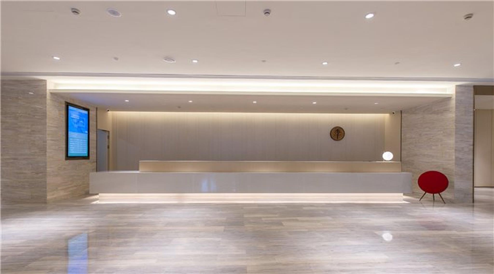 Review JI Hotel Anji Shengli West Road