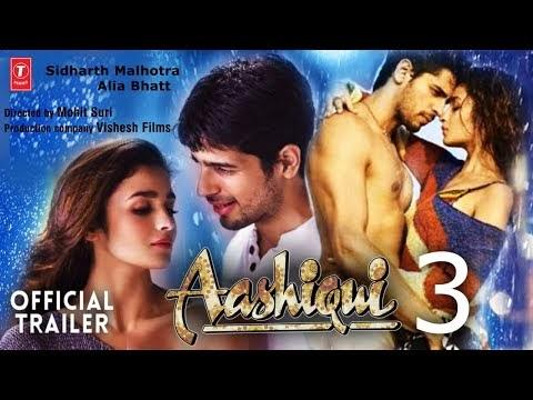 Aashiqui 3 |Official Trailer | Concept Trailer | Varun Dhawan | Alia Sidharth Malhotra