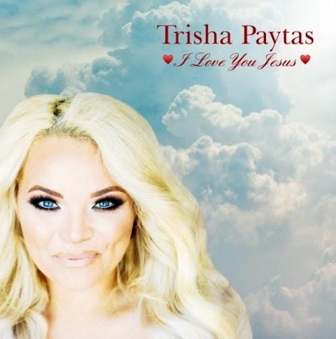 I Love You Jesus Lyrics Trisha