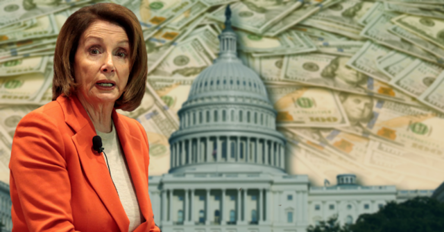 Hey Nancy Pelosi, Here Are 4 Easy Things to Cut From the $3.5 Trillion Spending Plan
