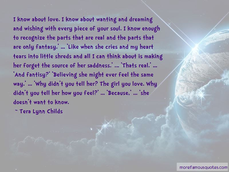 Tell Her How You Feel Quotes Top 51 Quotes About Tell Her How You
