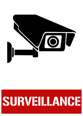 Surveillance Oz - Season 1