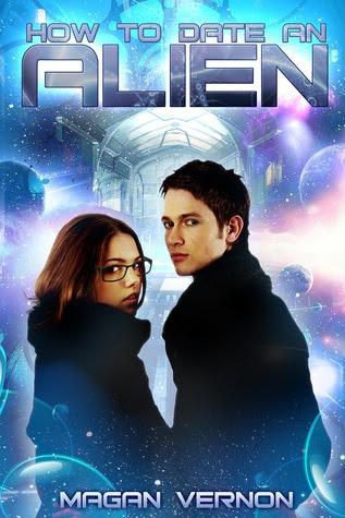 How to Date an Alien (My Alien Romance, #1)