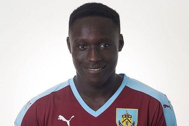 Daniel Agyei Makes a Goalscoring Debut