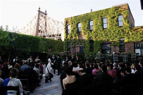 courtyard long island city wedding venue