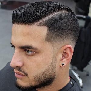 Lihat Yuk Model Potongan Rambut Pendek Pria Terbaru Disini Mudation Com