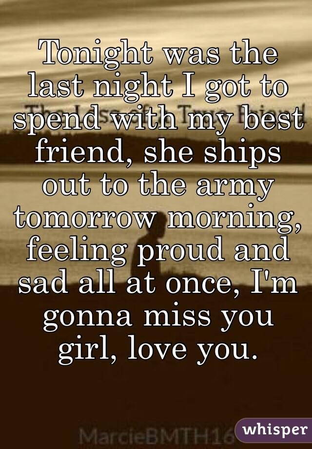 Similiar Gonna Miss You My Friend Keywords