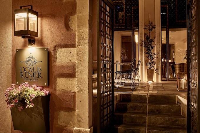Χανιά: Το καλύτερο ιστορικό ξενοδοχείο της χώρας για το 2020