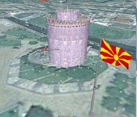 Έκτακτο: Εισβολή Σκοπιανών στην Ελλάδα!