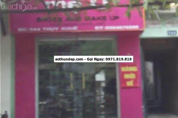 bee shop giảng võ