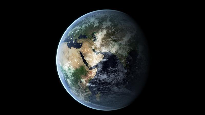 Journée Mondiale De La Terre Français