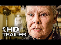 Full HD Victoria and Abdul 2017 Sub Indo