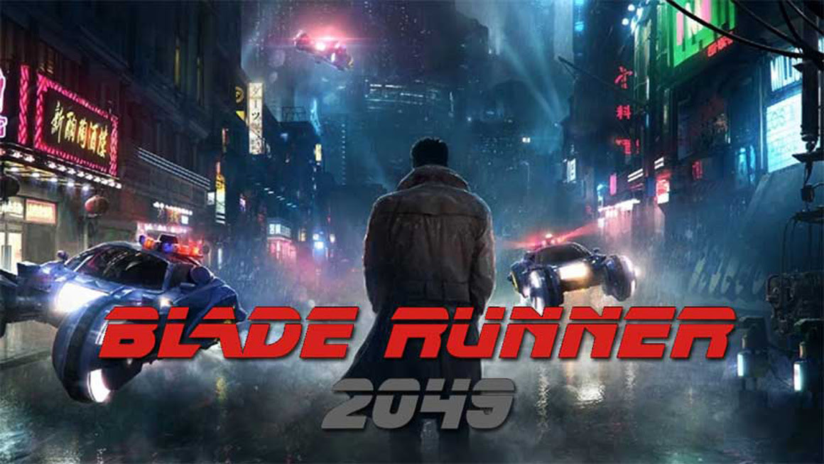 Image result for blade runner 2049 wallpaper