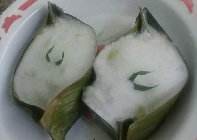 Resep Membuat Kue Jojorong Anti Gagal