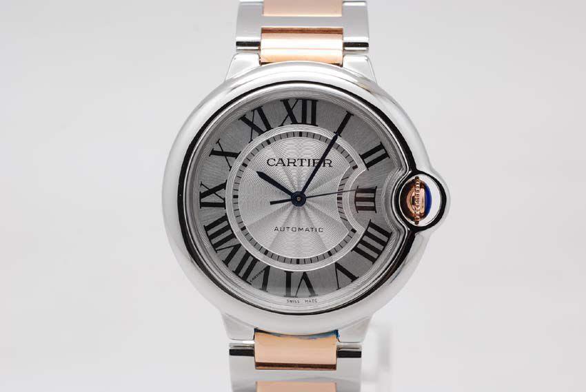 Cartier Rose Gold