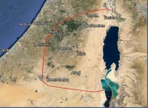 Το βασίλειο του Ιούδα στα τέλη του 7ου αιώνος