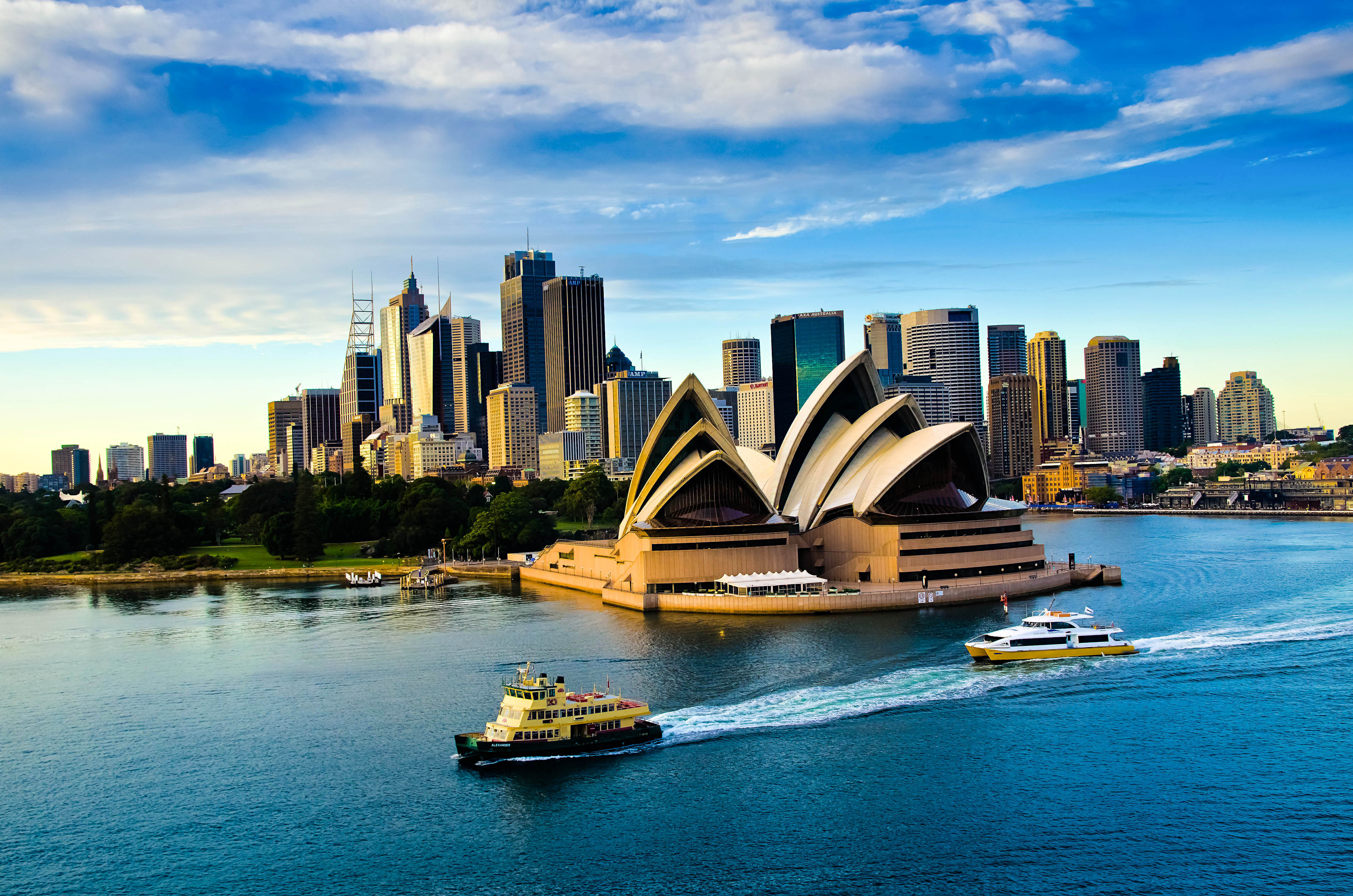 Sydney New Beautiful HD Wallpapers 2015 - All HD Wallpapers