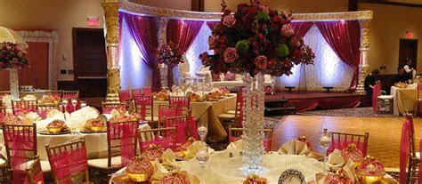 Atlanta Indian Wedding Decorations and Mandaps   Natasha Decor