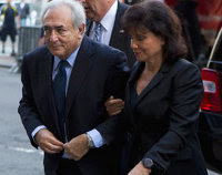 Dominique Strauss-Kahn, DSK, Freemasonry, Freemasons, Freemason, Masonic