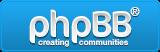 הלוגו של phpBB