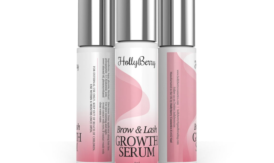 Best Eyebrow Growth Products Uk