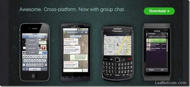 whatsapp-niega-google-venta-compania