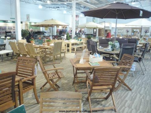 Which Garden Furniture is best in the UK - JustGardenCentres