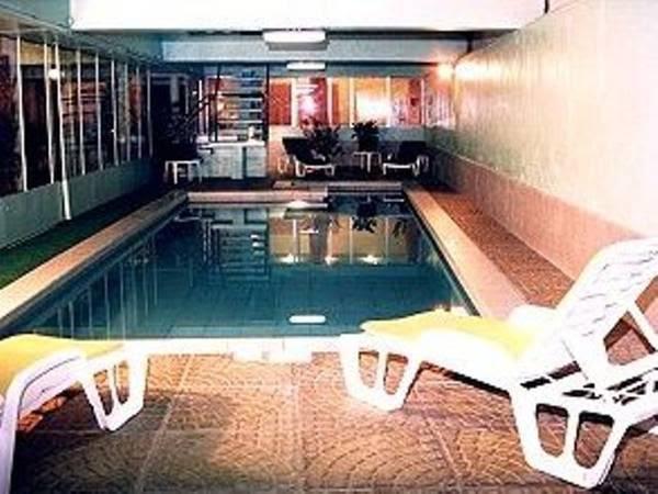 Hotel Concorde Discount
