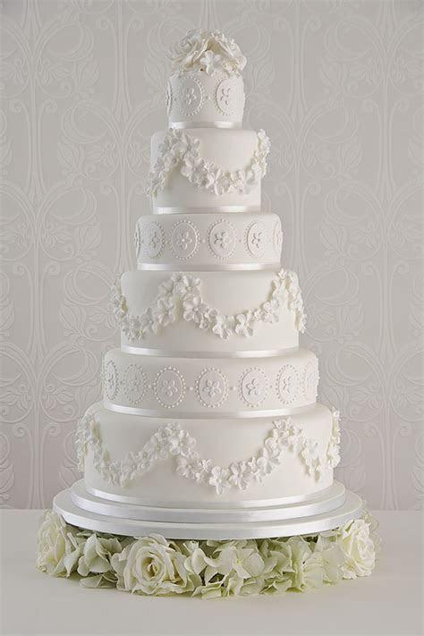 Top 5 Wedding Cake Shops in Riyadh   Arabia Weddings