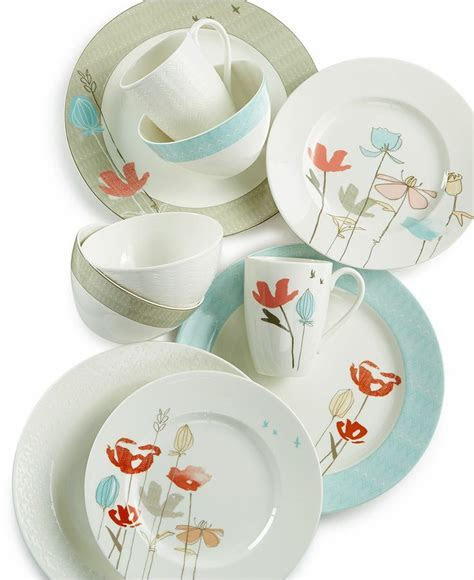 1000  images about Dinnerware on Pinterest   Pip studio