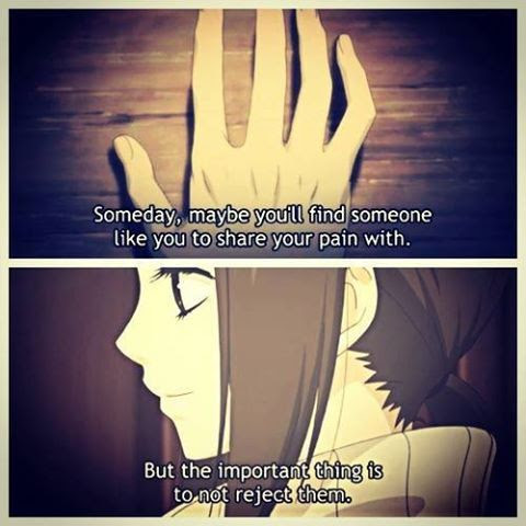 Romantic Love Quotes I Love You Quotes Anime