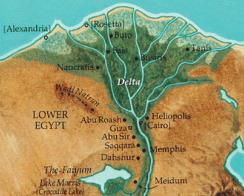 Social Studies With Mr McGinty Ancient Egypt The Nile River Valley - Map of egypt with nile river