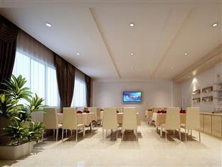 Price Quanzhou Dehua Haolaideng Hotel