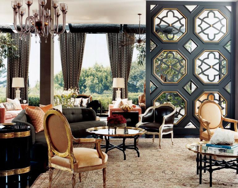 Meet the Top 2015 Interior Designers | Boca do Lobo's ...