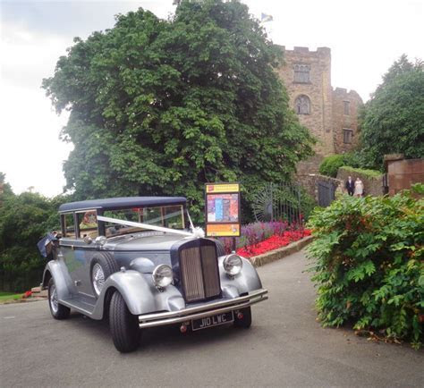 Tamworth   Love Wedding Cars   Vintage Wedding Car Hire