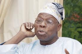 Image result for angry obasanjo