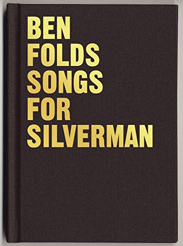 Songs for Silverman - Ben Folds