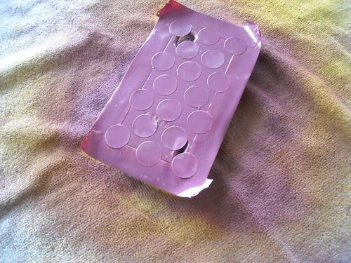 Painted Purple Again