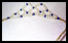 Beaded Crowns Purim Craft for Children
