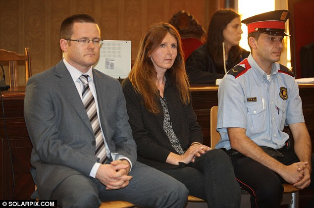 Unanimous verdict: The jury rejected Smith's defence claim that she was mentally ill
