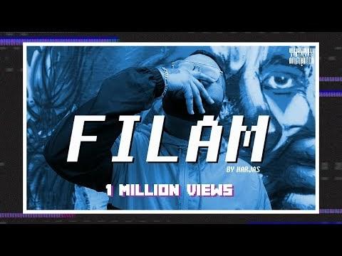 Filam Lyrics - Harjas & Harjaayi