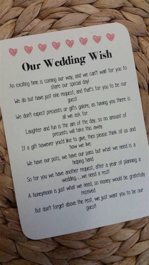 Image result for wedding insert poems   Wedding ideas