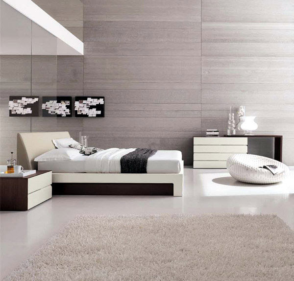 Comfortable Single Beds - InteriorZine