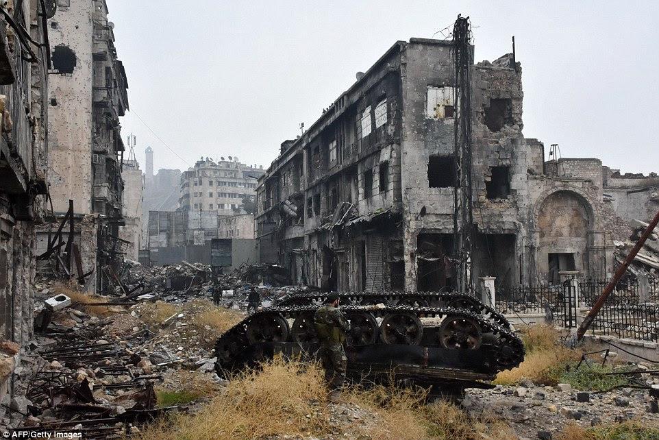 O acordo foi anunciado na noite de terça-feira, as forças do governo estavam à beira de recapturar todos leste Aleppo, nas mãos dos rebeldes desde 2012
