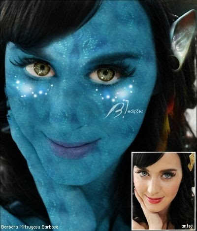Avatar Addiction (35 pics)
