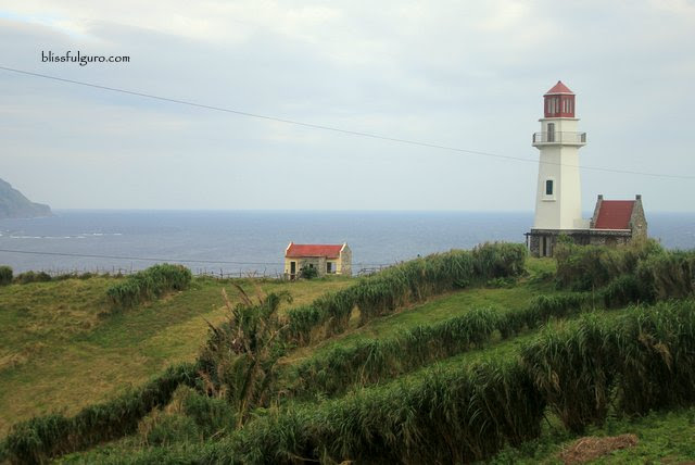 Mahatao Lighthouse Batanes Philippines