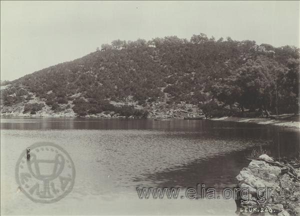 Λευκάδα Παλιές Φωτογραφίες