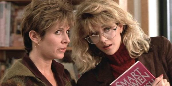 Image result for carrie fisher when harry met sally
