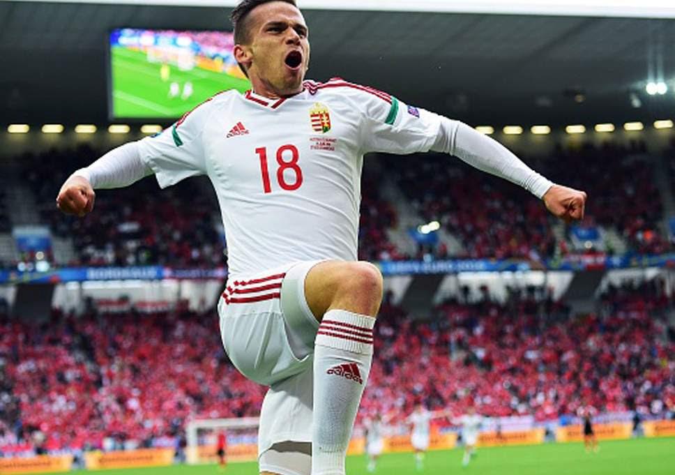 Image result for Croatia vs Hungary